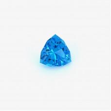 20232L Swiss Blue Topaz Gem
