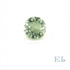 21034L Montana Sapphire Gem