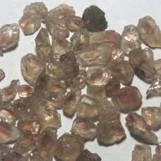 5 g pink/red Oregon sunstone